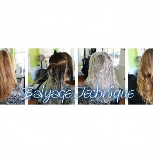 Baylage Technique Hair 2