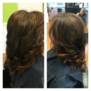 Hair Extensions by Alison