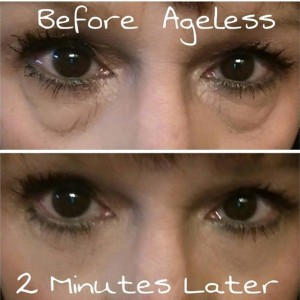 Instantly Ageless Skin